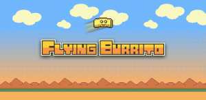 Download Flying Burrito for free